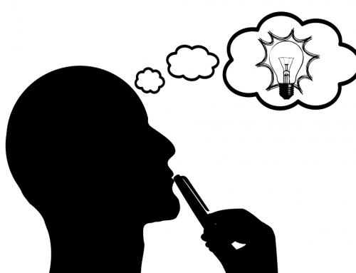 ENTREPRENEURIAT L'importance de la réflexion
